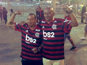 Foto: Thiago Lima - Globo Esporte